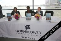 Hornblower Re-Dedication & Christening at South Seaport's Pier 15 #182