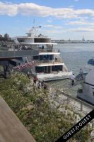 Hornblower Re-Dedication & Christening at South Seaport's Pier 15 #192