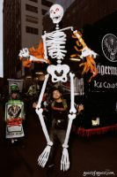 Jagermeister Halloween 2009 #286