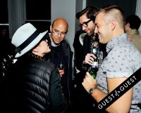 Dom Vetro NYC Launch Party Hosted by Ernest Alexander #29