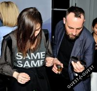 Dom Vetro NYC Launch Party Hosted by Ernest Alexander #51