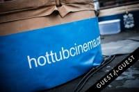 Crowdtilt Presents Hot Tub Cinema #3