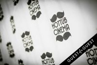 Crowdtilt Presents Hot Tub Cinema #19