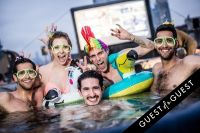 Crowdtilt Presents Hot Tub Cinema #58