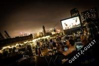 Crowdtilt Presents Hot Tub Cinema #99