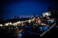 Crowdtilt Presents Hot Tub Cinema #110