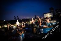 Crowdtilt Presents Hot Tub Cinema #111