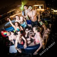Crowdtilt Presents Hot Tub Cinema #121