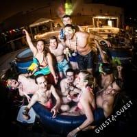 Crowdtilt Presents Hot Tub Cinema #123
