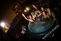 Crowdtilt Presents Hot Tub Cinema #140