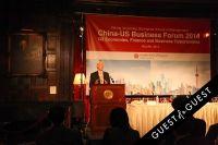China-US Business Forum 2014 #97