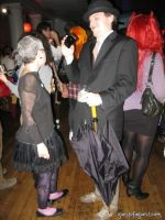 Flavorpill Halloween Party  #66