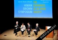 Second Annual Himan Brown Symposium #41