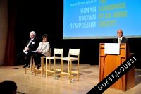 Second Annual Himan Brown Symposium #65