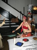 Flavorpill Halloween Party  #114