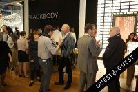 Maison & Objet / Blackbody Showroom Party #48