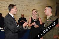 GI Hero Awards Congressional Reception #48