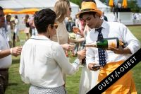Veuve Clicquot Polo Classic 2014 #22