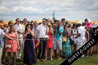 Veuve Clicquot Polo Classic 2014 #26