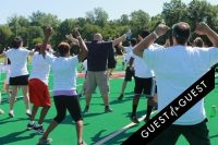3rd Annual Extreme Recess: Football Camp with Tyler Polumbus Kids Outreach #8