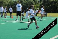 3rd Annual Extreme Recess: Football Camp with Tyler Polumbus Kids Outreach #12