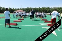 3rd Annual Extreme Recess: Football Camp with Tyler Polumbus Kids Outreach #15