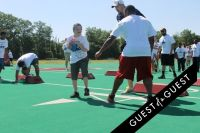 3rd Annual Extreme Recess: Football Camp with Tyler Polumbus Kids Outreach #20