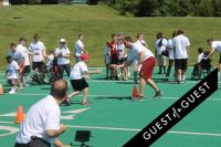 3rd Annual Extreme Recess: Football Camp with Tyler Polumbus Kids Outreach #21