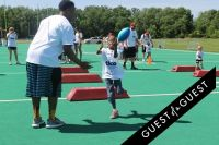 3rd Annual Extreme Recess: Football Camp with Tyler Polumbus Kids Outreach #26