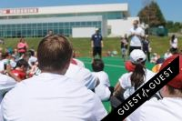 3rd Annual Extreme Recess: Football Camp with Tyler Polumbus Kids Outreach #40