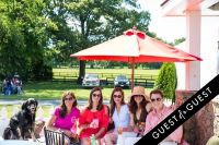 The Madison Polo and Pearls #75