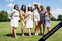 The Madison Polo and Pearls #93