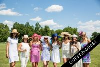 The Madison Polo and Pearls #102