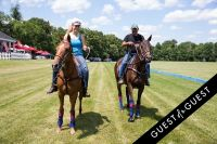 The Madison Polo and Pearls #129