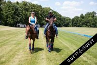 The Madison Polo and Pearls #131