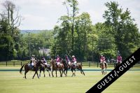 The Madison Polo and Pearls #196