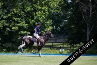 The Madison Polo and Pearls #203
