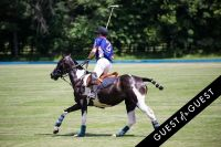 The Madison Polo and Pearls #208