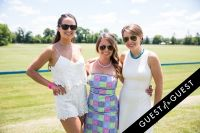 The Madison Polo and Pearls #252