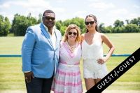 The Madison Polo and Pearls #253