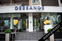 Dessange Salon 60 Year Anniversary Soiree #1