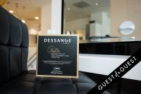 Dessange Salon 60 Year Anniversary Soiree #10