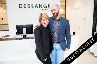 Dessange Salon 60 Year Anniversary Soiree #36