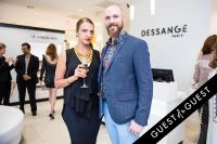 Dessange Salon 60 Year Anniversary Soiree #61