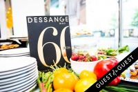 Dessange Salon 60 Year Anniversary Soiree #89