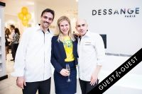 Dessange Salon 60 Year Anniversary Soiree #117