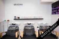 Dessange Salon 60 Year Anniversary Soiree #142