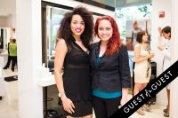 Dessange Salon 60 Year Anniversary Soiree #153