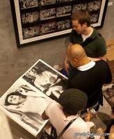 Spike Lee hosts Design for Obama Book Party #1