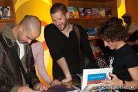 Spike Lee hosts Design for Obama Book Party #6